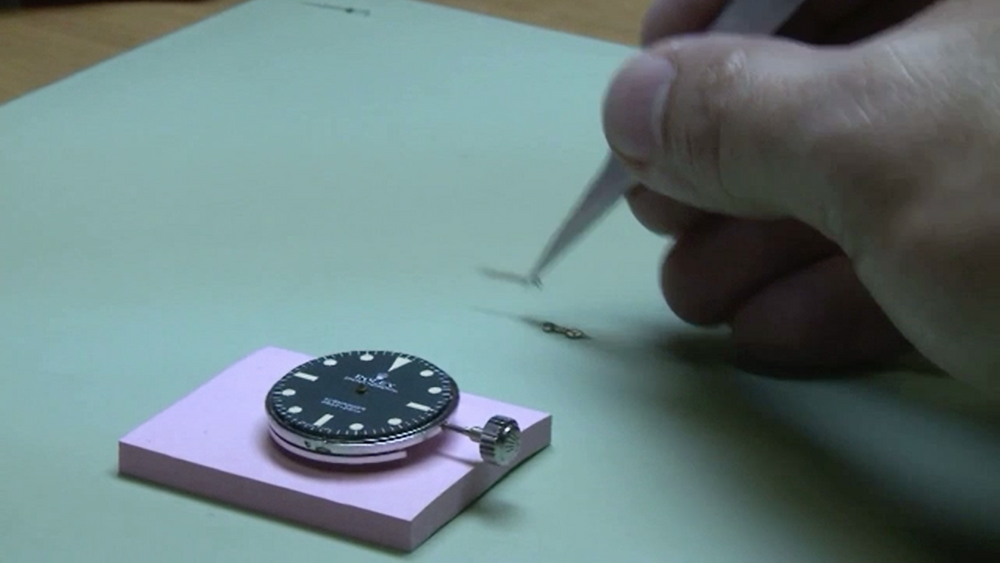 mark kendall the time machine experimental documentary film watchmaker grand central station